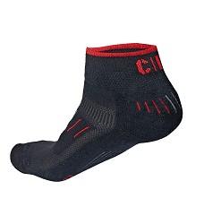 Ponožky pracovní NADLAT CRV černé