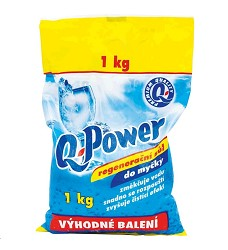 Q-POWER sůl do myčky 1 kg