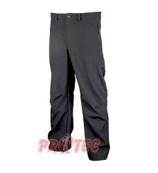 Kalhoty SPIRIT  H2044 pánské softshellové, černé