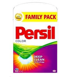 PERSIL prací prášek AZUL/BRANCO 75 pracích dávek 4,125kg