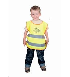 Vesta ALEX JUNIOR H2069 reflexní dětská žlutá