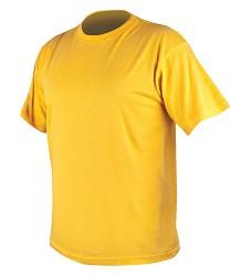 LIMA triko pracovní s krátkým rukávem, 100% bavlna mix barev