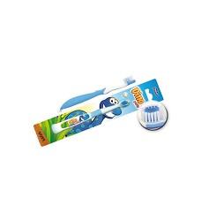Kartáček zubní dětský DINO soft M49