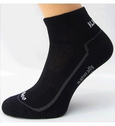 Ponožky pracovní BAMBUS K031 kotníkové vzdušné BENET