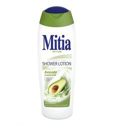 MITIA sprchové mléko 400ml /12 avocado s palmovým mlékem 9872