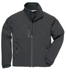 Softshellová bunda TK50 Portwest , černá