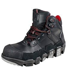 Kotníčková obuv COBRA ANKLE S3 SRC, bez kovových součástí, kompozitní tužinka DOPRODEJ