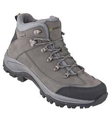Kotníková obuv TRACK G3175 svršek z nubuku + membrána Kingtex