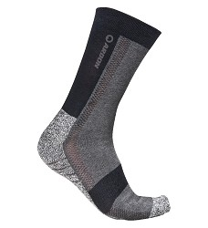 SILVER H1470 ponožky antibkteriální s vlákny stříbra