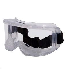 Brýle CXS JAGUAR uzavřené nepřímé větrání dokonalá tesnost čirý zorník