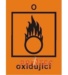B.t.sam.Oxidující-aršík 16 ks 2*2,5cm
