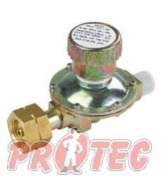 Regulátor tlaku PB bez manometrické regulace  max. 4 BAR
