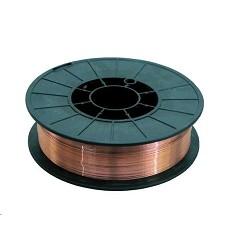 Svářecí drát  0,8mm / 5kg  cívka