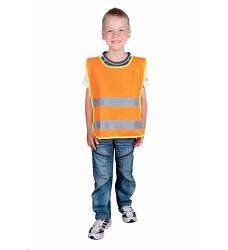 Vesta ALEX JUNIOR H2069 reflexní dětská oranžová