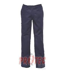 Montérkové kalhoty pasové PROBAN nehořlavá úprava
