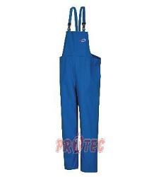 Kalhoty s laclem do deště LOUISIANA 4600, se zatavenými švy, Na objednávku!!!
