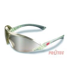 Brýle 3M 2844, bezp.zlatý zrcadlový zorník,5-1,7