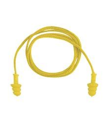 CONICFIR 010 zátkový chránič sluchu žlutý 10 ks v balení