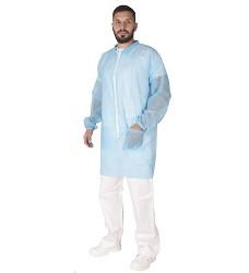 Plášť PEPE H4041 modrý