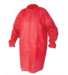Plášť SYLVIE H4040 červený