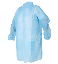 Plášť SYLVIE H4040 modrý