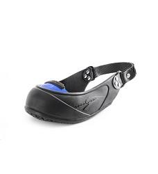 Návlek na obuv CXS VISITOR S bezpečnostní modrý
