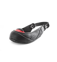 Návlek na obuv CXS VISITOR M bezpečnostní červený