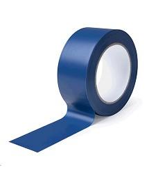 Páska na podlahy označovací MODRÁ 50 mm x 33 m