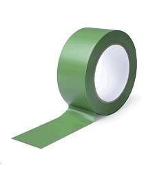 Páska na podlahy označovací ZELENÁ 50 mm x 33 m