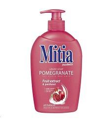 MITIA mýdlo tekuté 500ml/12 Pomegranate