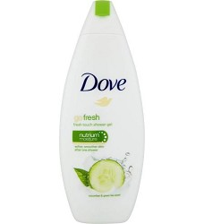 DOVE sprchový gel 250ml/6 Caring Protection