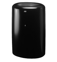 TORK 563008 odpadkový koš 50 litrů černý