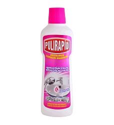 PULIRAPID ACETO čistič vápenatých usazenin 500ml/20