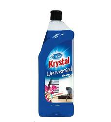 KRYSTAL  univerzální čistící přípravek 750ml