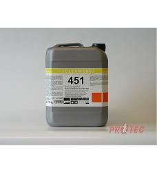 CLEAMEN 451 6kg gelový odvápňovač nerezových ploch