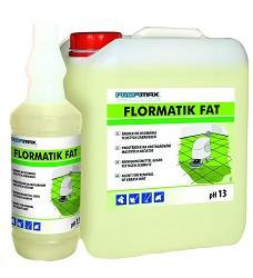 PROFIMAX Flormatik Fat 1l/6  prostředek na odstraňování mastných nečistot