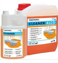 PROFIMAX Cleaner alco orange Alkoholový univerzální ruční i storjní čistič 5l