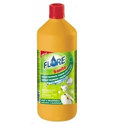 FLORE SANITA 1l  jablko dezinfekční sanitární čistič