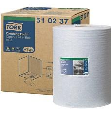 TORK 510237 PREMIUM 510 Blue role  /32x38/ 152m,1 role- 400 útržků W1/W2/W3