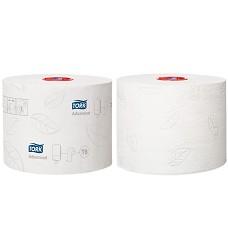 TORK 127530 Premium toaletní papír role počet v kartonu 27 ks T6