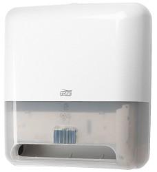 TORK 551100 Matic zásobník bezdotykový na ručníky v rolích -bílý H1