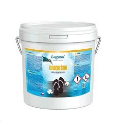 Laguna chlor šok 2.5kg