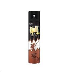 BIOLIT PLUS sprej - stop pavoukům 400ml