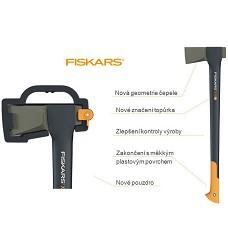 Sekera štípací FISKARS  X25  122483