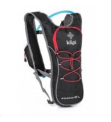 Batoh KILPI ENDURANCE 10L Běžecký/cyklo batoh modrý , černý