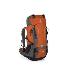 Batoh ELEVATION-U KILPI 45+5L turistický oranžový modrý