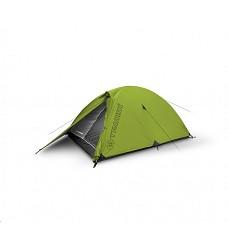 Stan ALFA-D pro 2-3 osoby duralová konstrukce výjmečná délka velice lehký lime green/grey
