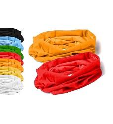 Šátek  multifunkční různé barvy a vzory
