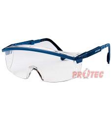 Brýle UVEX  9168861 čiré UV ASTROSPEC 9168.861