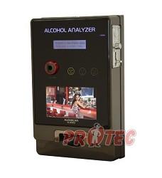 Alkohol tester AL4000 D